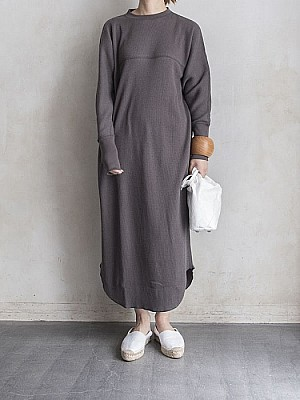 Phlannel/Cotton Wool Thermal Dress