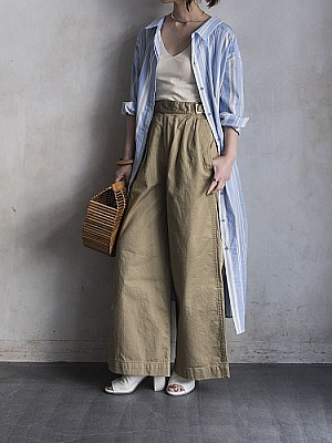 Needles/ニードルス Ghurka Buggy Pants