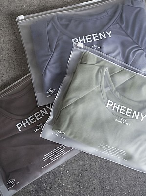 PHEENY/Rash guard