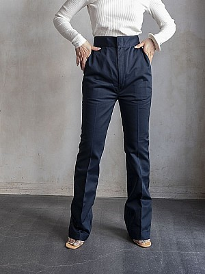 HOLIDAY/DICKIES LACE-UP FLARE PANTS