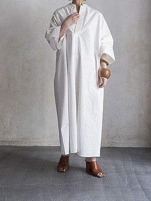 Salvatore Piccolo / Shirt dress