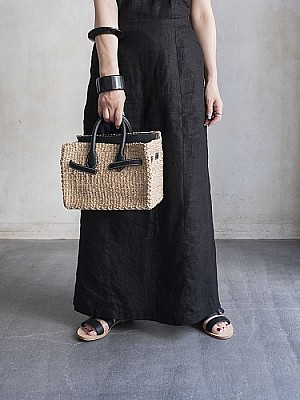 SEA/Basket Bag (small)