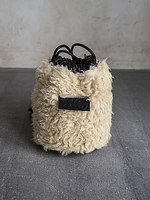 MM6/boa bucket bag