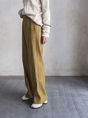 VillD/original wool trousers  [SALE]
