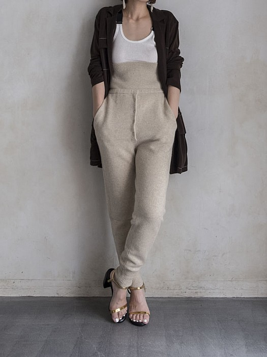 ARCHI/MYRRH KNIT PANTS