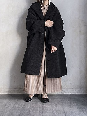 MM6/ long coat