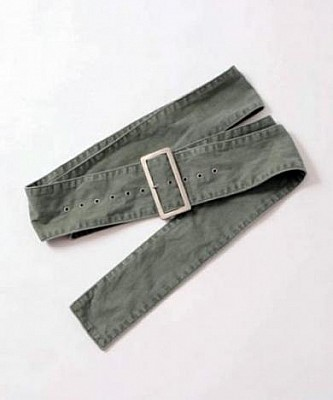 HOLIDAY /MILITARY BELT DOUBLE