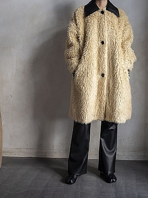 MM6/Shearing coat