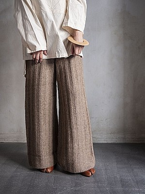 ARCHI/HARMSII KNIT PANTS
